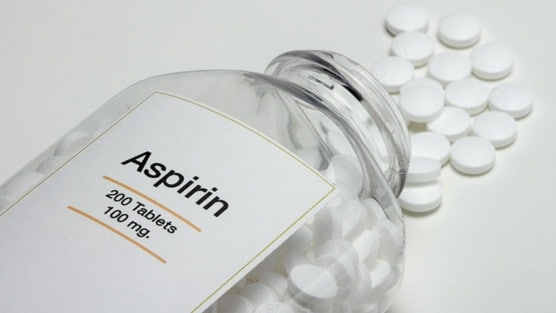 Aspirin and prostate cancer prevention - PubMed Central (PMC)