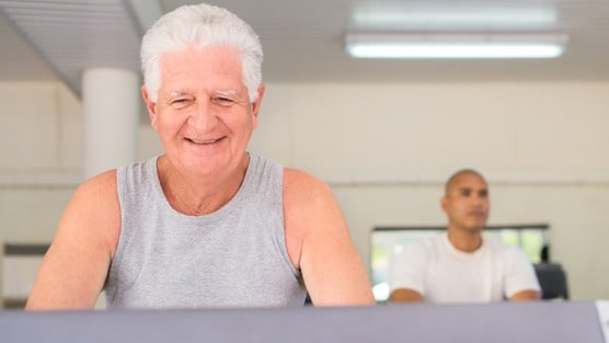 Exercise and The Prostate Gland