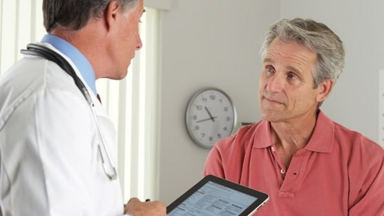 Are Men with Low Risk Prostate Cancer Being Monitored Closely Enough?