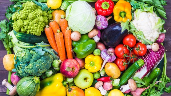 A Vegan Diet May Reduce Your Risk For Prostate Cancer