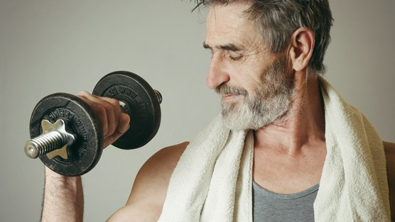Could Exercise Improve Prostate Cancer Survival?