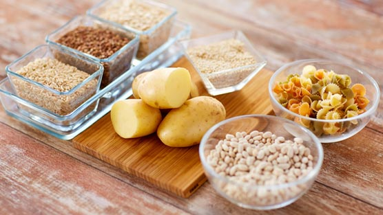 Processed Carbohydrates Linked To An Increased Risk Of Breast And Prostate Cancer