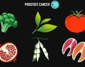 Prevent Prostate Cancer With Prostate Friendly Food – Dr. David Samadi