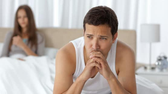 Erectile Dysfunction – The Number One Concern In Men Fighting Prostate Cancer – Dr. David Samadi