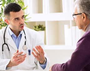 Prostate Cancer Help: Frequently Asked Questions About Prostate Cancer Part 1 – Dr. David Samadi