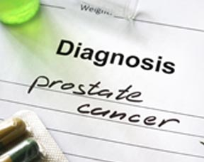 Prostate Cancer Awareness Month – Prostate Cancer Treatment