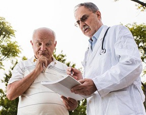 The Digital Rectal Exam For Prostate Cancer – Dr. David Samadi Explains Why it May Be Time To Desert It