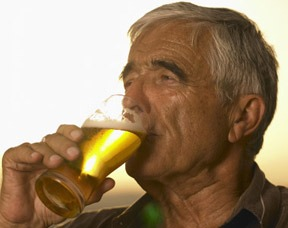 Alcohol Consumption Linked To An Increased  Risk Of Developing Prostate Cancer – Dr. David Samadi Explains