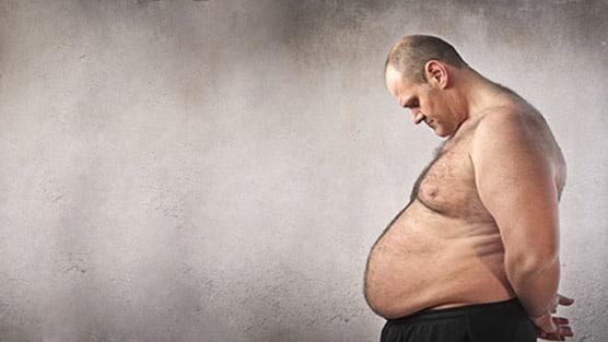 Obesity & Aggressive Prostate Cancer In White Men – Dr. David Samadi Investigates the Connection