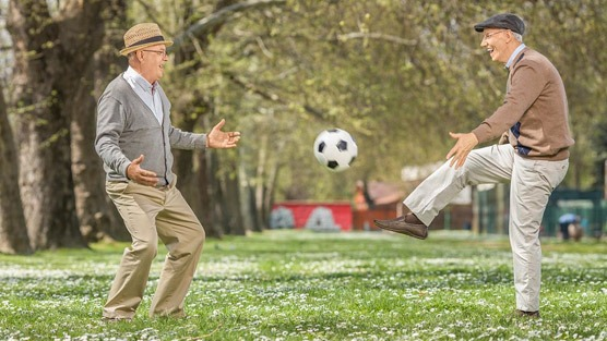 Regular Physical Activity May Lower The Risk Of Prostate Cancer – Dr. David Samadi Explains How
