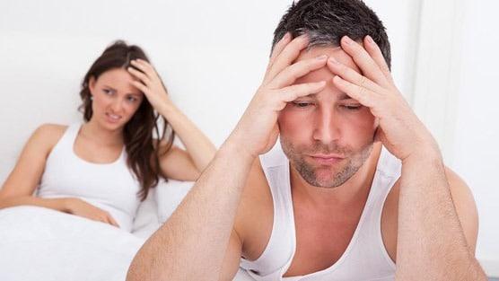 Delayed ejaculation dating