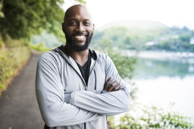 Black Men With High Circulating Vitamin D Binding Protein May Be At Lower Risk Of Prostate Cancer – Dr. David Samadi