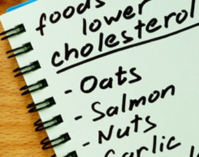 Elevated Cholesterol Levels Associated With High-Grade Prostate Cancer