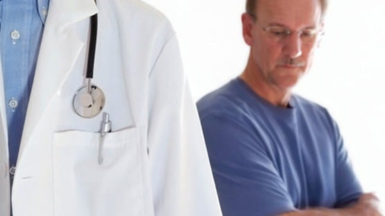 Risk Factors That Can Contribute To The Development Of Erectile Dysfunction