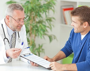 What To Expect At Your First Urologist Visit Thumbnail