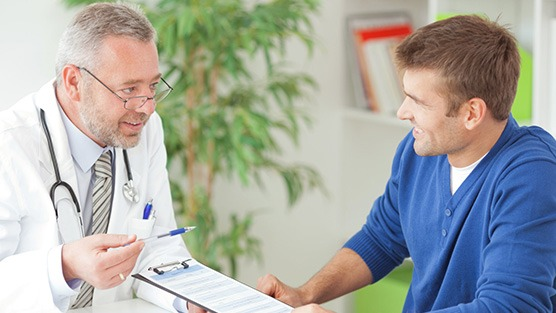 What To Expect At Your First Urologist Visit