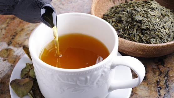Green Tea Extract Is Ineffective for Reducing Body Weight to Lower Prostate Cancer Risk