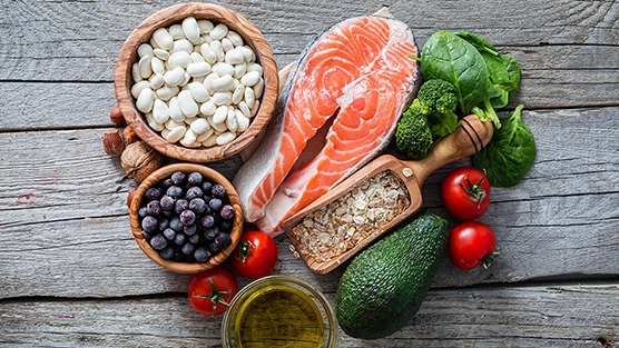 6 Foods To Boost Testosterone Naturally