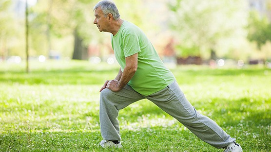 Good Exercises For A Healthy Prostate