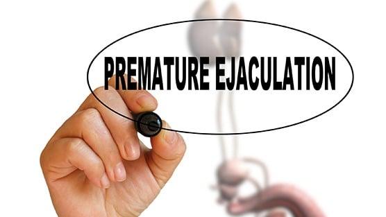 Sexual Problems: What Is Premature Ejaculation?