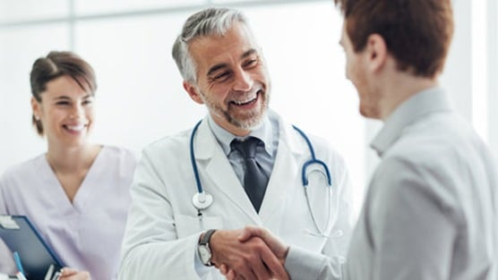 Treatment Options For Peyronie's Disease