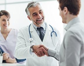 Treatment Options For Peyronie's Disease