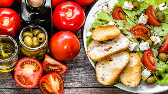 Dr. David Samadi Explains The Role of Mediterranean Diet In Lowering The Risk Of Aggressive Prostate Cancer
