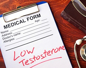 Fluctuations in Testosterone Levels May Predict Prostate Cancer Risk