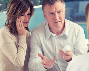 Is Prostate Cancer Affecting Your Family? Thumbnail
