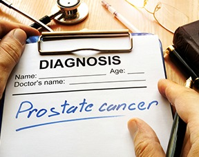 The Impact Of Prostate Cancer On Everyday Life Thumbnail