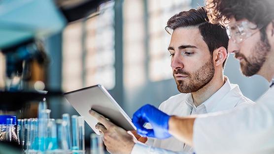 Advanced Prostate Cancer Diagnosis