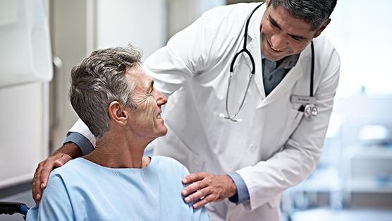 The ProstaScint Scan