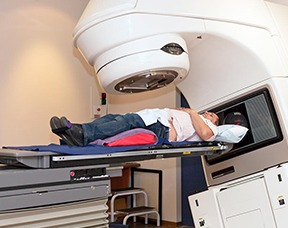 What Is Intensity Modulated Radiation Therapy (IMRT)?