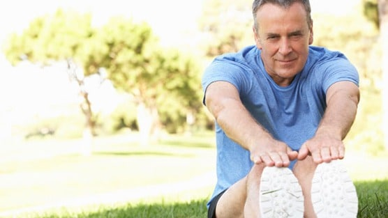 Male Kegel Exercise After Prostate Cancer Treatment