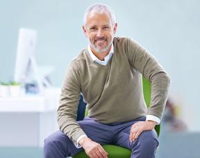 Patients Utilizing Active Surveillance Experience Positive Lifestyles Relative To Non-Cancer Patients Thumbnail