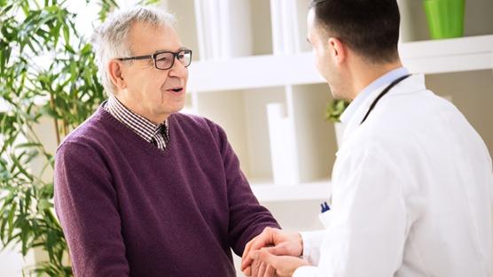 Prostate Conditions: Acute Prostatitis