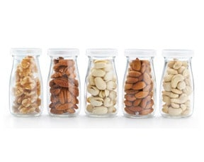What Effect Does Consuming Tree Nuts Have On The Mortality Rate Of Prostate Cancer? Thumbnail