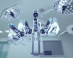 Prostate Cancer Treatment: Radical Prostatectomy Thumbnail