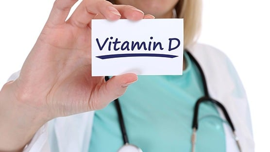 The Relationship Between Low Levels Of Vitamin D And Aggressive Prostate Cancer