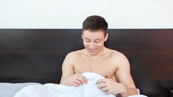 Why Do I Have A Persistent Erection (Priapism)?