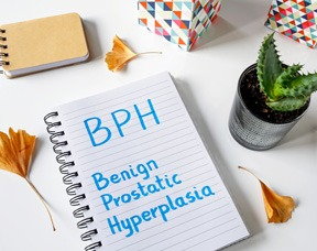 BPH Treatment Options: Transurethral Microwave Thermotherapy (TUMT) Thumbnail