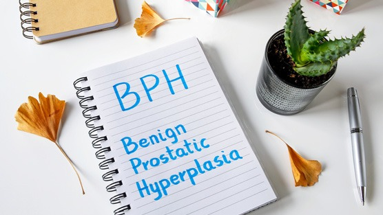 BPH Treatment Options: Transurethral Microwave Thermotherapy (TUMT)