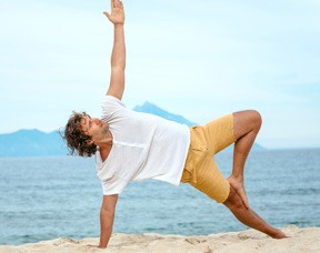 Can Yoga Help With The Side Effects Of Prostate Cancer Treatment? Thumbnail