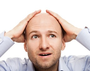 Does Having Male Pattern Baldness Increase My Risk For Prostate Cancer Death? Thumbnail