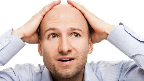 Does Having Male Pattern Baldness Increase My Risk For Prostate Cancer Death?
