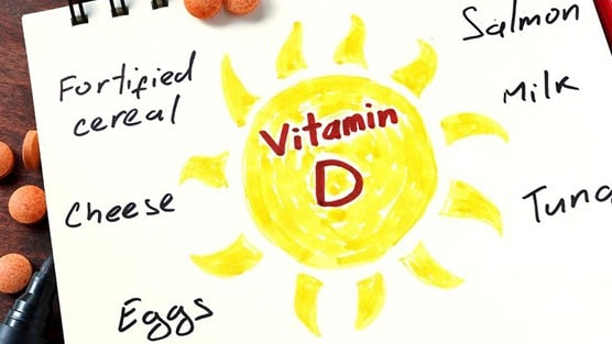 New Study Downplays Connection Between Vitamin D and Prostate Health