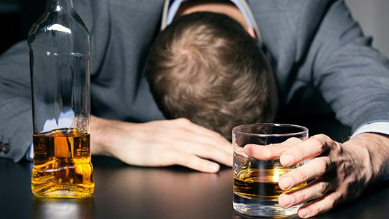 Aggressive Prostate Cancers and Heavy Drinking May Be Linked, Study Says
