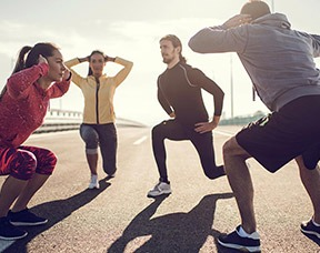 More Evidence Surfaces that Regular Exercise Helps Prevent Prostate Cancer Thumbnail