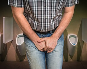 Is Their A Link Between Androgen Deprivation Therapy And An Overactive Bladder? Thumbnail