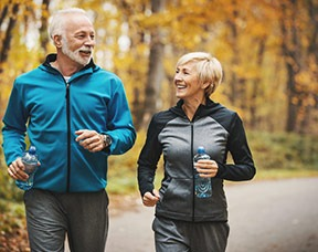 New Studies Reinforce That Regular Exercise May Impact Prostate Health Thumbnail